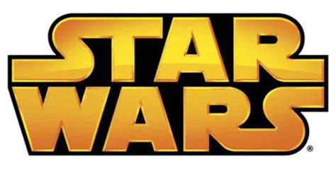 printable star wars logo star wars logos