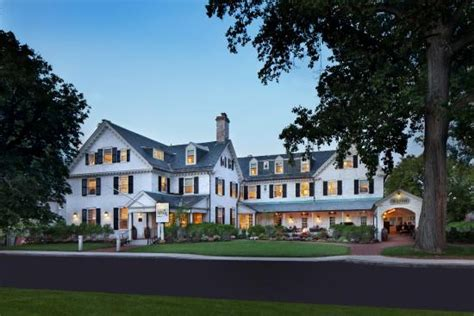Of Massachusetts Amherst Mba Reviews by Wonderful Inn Review Of Lord Jeffery Inn Amherst Ma