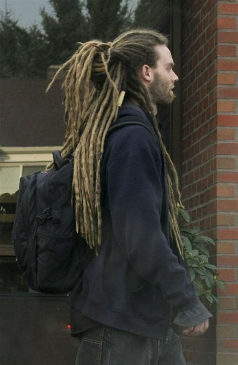 hairstyles long dreadlocks white guys with dreadlocks hairstyles guyslonghair com