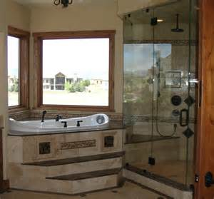 Corner Tub Bathroom Ideas Corner Bathroom Designs Interior Design Ideas