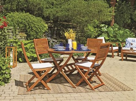 Patio Dining Sets Rona Gardens Decks And Garden Furniture On