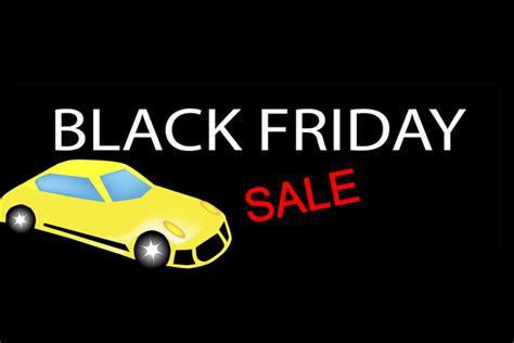 offerte automobilistiche black friday 2017 le offerte delle automobilistiche
