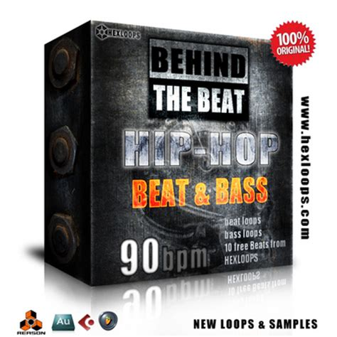 download sle packs loops libraries royalty free music hip hop beats and basses loops ultimate pack 5starloops com