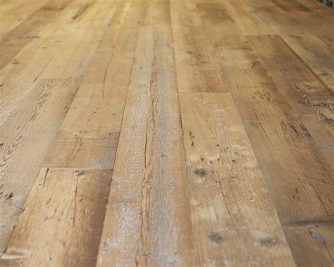 Hemlock Flooring by Madera Trade Hardwood Reclaimed Wood Flooring