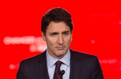 The Prime Minister justin trudeau canada s new prime minister designate is