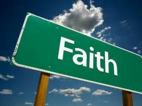 is faith in the state replacing faith in god issues in
