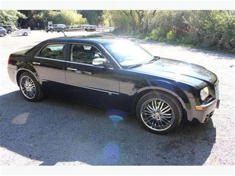 2008 chrysler 300c horsepower 2008 chrysler 300c 5 7l v8 hemi saanich