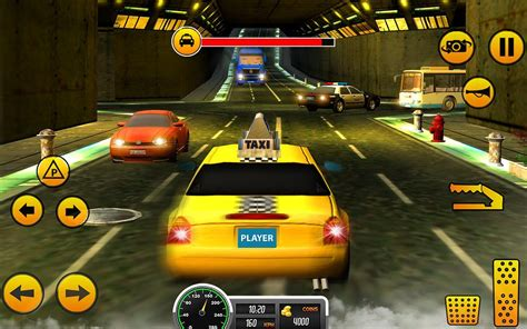 crazy taxi car driving game city cab sim  apk   simulation game  android