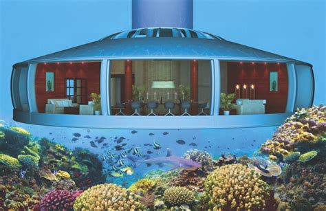 Dream Home Plans Luxury by Will Your Next Home Be Underwater How It Works Magazine
