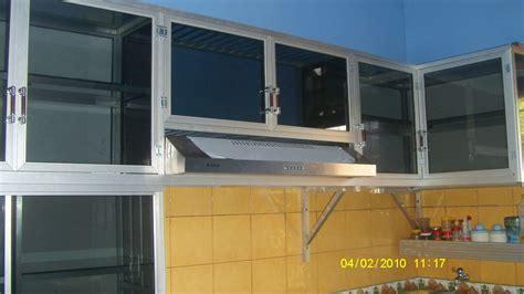 Rak Piring Modern contoh desain lemari dapur dan model rak dapur minimalis