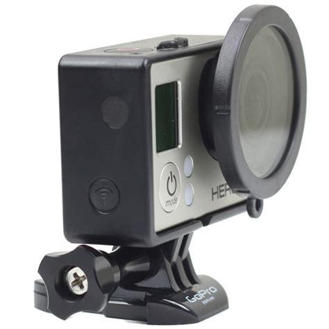 Filter Gopro 4 polar pro filters slim polarizer lens for gopro hero3