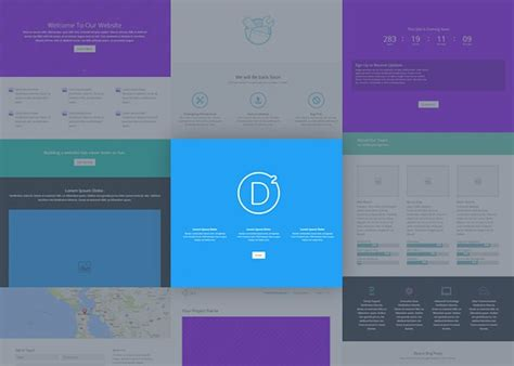 wordpress visual layout builder 10 best responsive wordpress military themes 2018