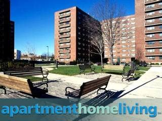 Maple Gardens Apartments Irvington Nj by Courtyard