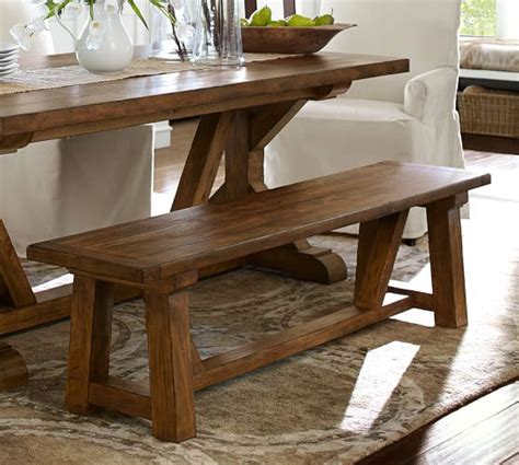benches pottery barn wells bench pottery barn