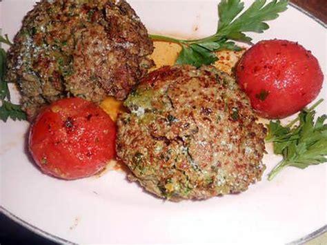 cuisiner viande hach馥 comment cuisiner steak hache