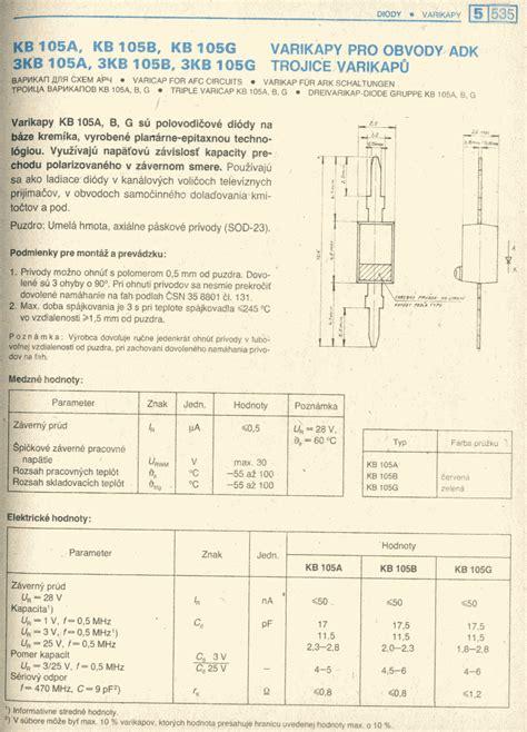 kb105g bb105g varactor diode 2 3 17pf varicap ebay