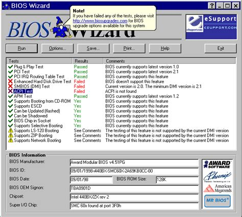 reset bios with software bios definition from pc magazine encyclopedia