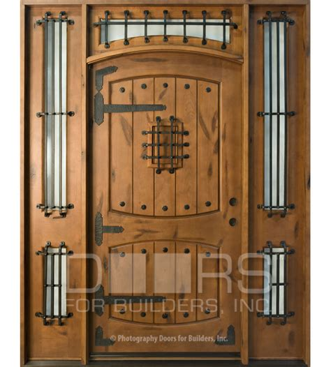 Homeofficedecoration Solid Wood Exterior Entry Doors Solid Hardwood Exterior Doors