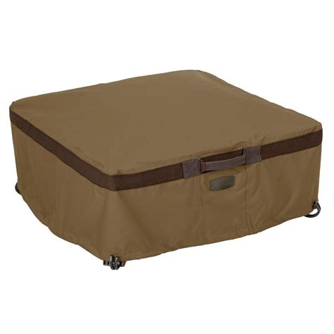 Classic Accessories Hickory Square 30 in. Full Coverage