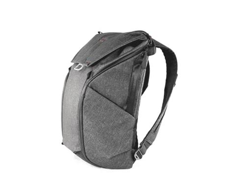The Bag Forum New Design by Peak Design Launches Everyday Backpack Tote And Sling