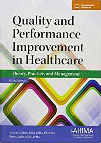 high performance computing modern systems and practices books quality and performance improvement in healthcare theory
