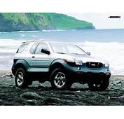 Isuzu VehiCROSS  Photos News Reviews Specs Car Listings