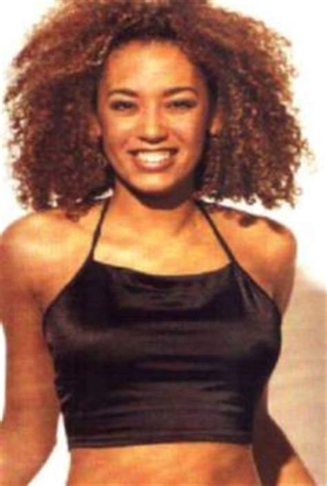 Melanie Brown Aka Scary Spice Is And See Through With Eddie Murphys Baby by 1000 Images About Melanie Brown On Mel B