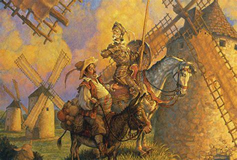 don quixote quirky berkeley don quixote and the windmills