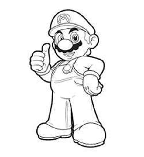 giant mario coloring pages 17 best images about birthday party mario themed on