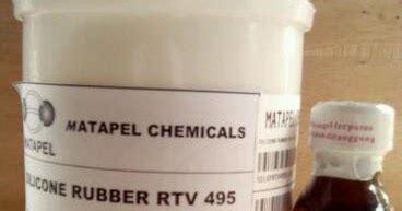 Harga Silicone Rubber Rtv 586 cetakan silicone jasa membuat cetakan