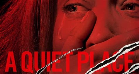 A Place Trailer Legendado Trailer Um Lugar Silencioso 2018 Loucademia