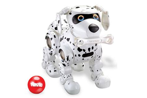 tekno the robotic puppy techno pup gallery