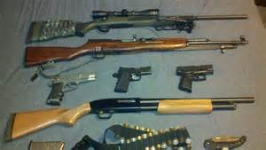 best weapon for home defense the best gun for economic collapse or shtf self defense