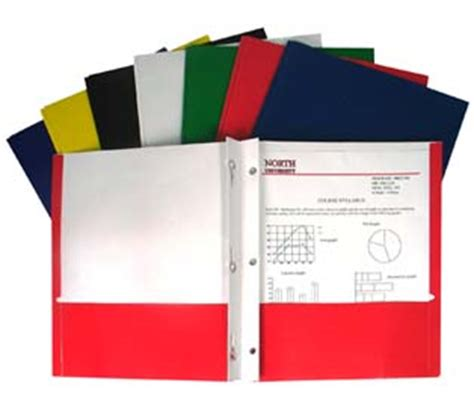 recycled two pocket paper portfolios report covers project folders c line products