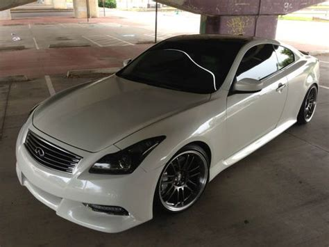 how to fix cars 2008 infiniti g auto manual find used 2008 infiniti g37 journey coupe 2 door 3 7l g37s sport volk auto ipl aero clean in