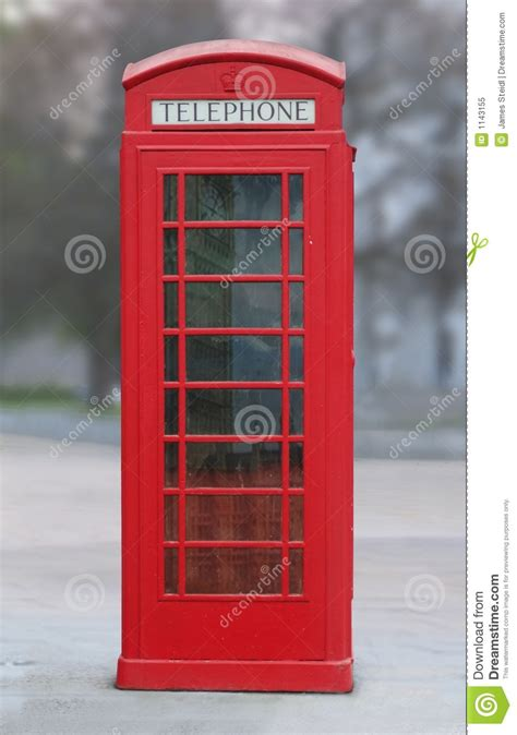 cabina telefonica londinese phone booth royalty free stock photo image