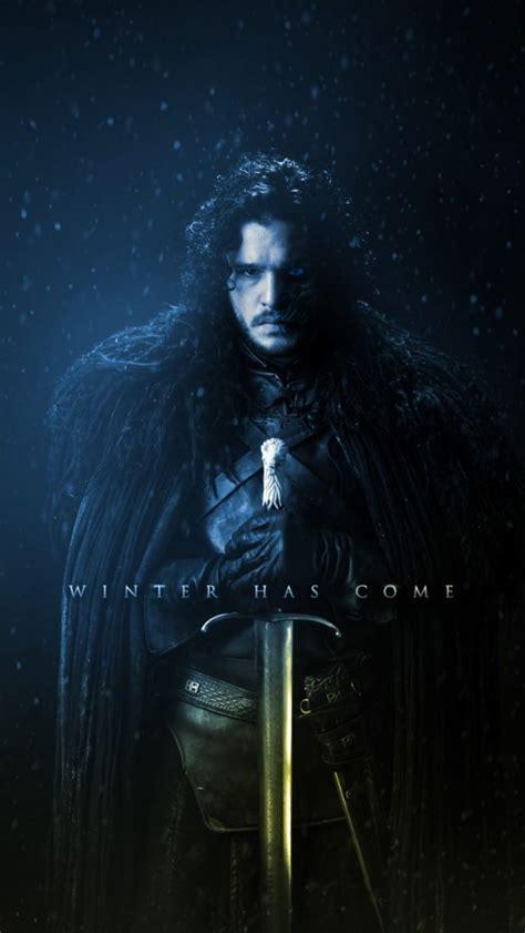 game of thrones season 7 winter has come 4k wallpapers game of thrones season 7 jon snow kit harington winter has