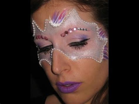 tutorial eyeliner cliomakeup 56 best images about carnevale idee e maschere on