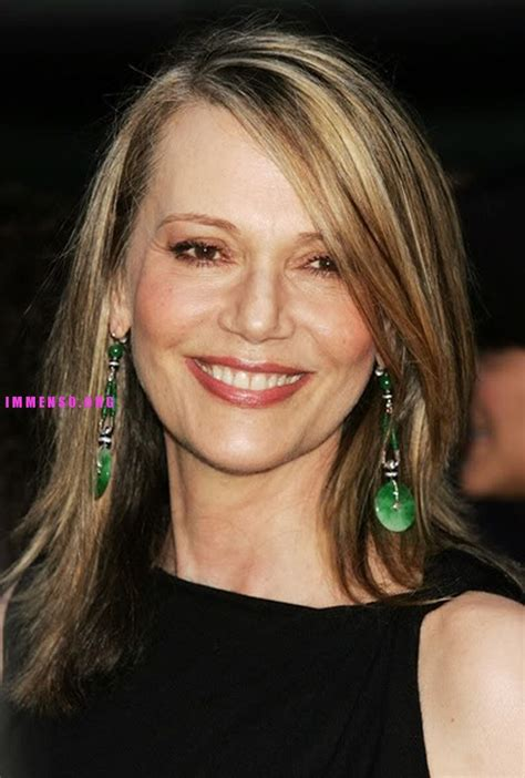 mod length hair for 40 year old wan foto belle donne mature foto peggy lipton 64 anni