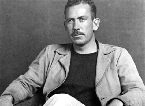 biography john steinbeck critics at large steinbeck in sunglasses a novelist