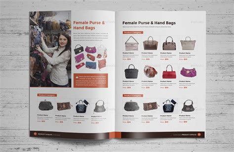 product promotion catalog indesign v2 by jbn comilla