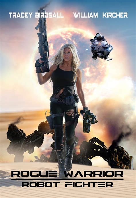 film with rogue robot indie sci fi film starring tracey birdsall in the oscars race