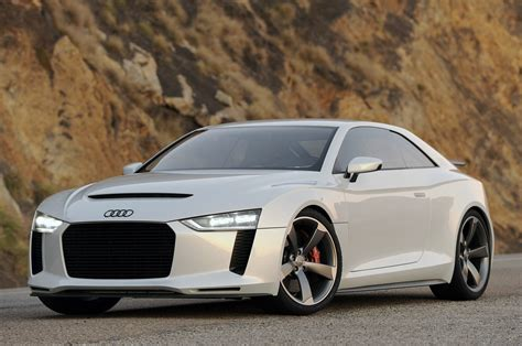 audi sports audi s sport quattro concept to become a reality cost