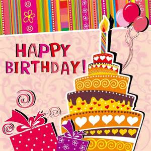birthday card 03 vector free vector in encapsulated postscript eps eps vector