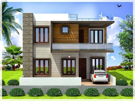 layout of a duplex house ghar planner leading house plan and house design