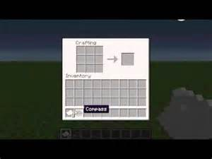 minecraft how to make empty map