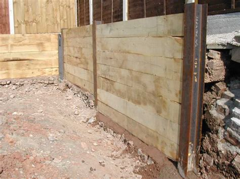 Cost Of Railway Sleepers by Richard Godwin S Landscaping Project With Railway Sleepers