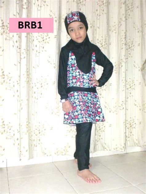 Baju Renang Kanak Kanak Binqahar Soon Baju Renang Kanak Kanak