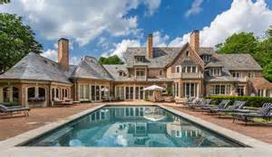 Beach Sconces Estate Of The Day 8 5 Million Newly Renovated Mansion In