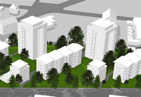 badische zeitung miete wohnungen wohnbau plant 80 neue mietwohnungen rheinfelden